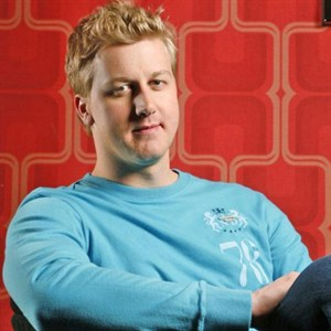 Gareth Cliff Image by:You Magazine