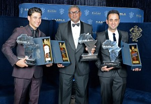 Young Business Leaders & Entrepreneur of the Year